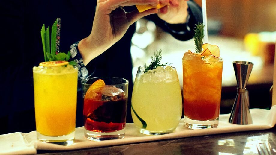 Event Liquor License