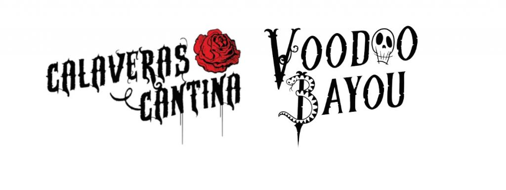 Calaveras Cantina/Voodoo Bayou